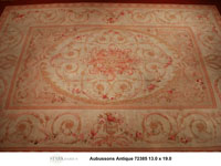 AUBUSSON ANTIQUE