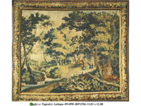 TAPESTRIES ANTIQUE