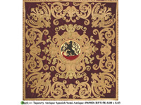 TAPESTRIES SEMI ANTIQUE