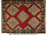 KILIM TURKISH 48721D