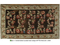 KILIM TURKISH 48777D