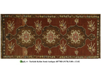 KILIM TURKISH 48778D