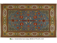 KILIM TURKISH 48814D