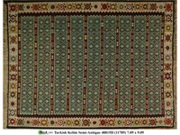 KILIM TURKISH 48815D
