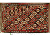 KILIM TURKISH 48838D