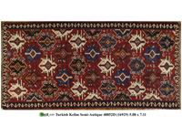 KILIM TURKISH 48852D