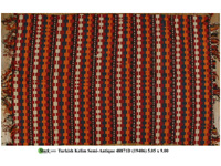 KILIM TURKISH 48871D