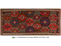 KILIM TURKISH 48945D